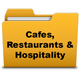 Hospitality documents