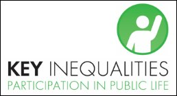 Statement on Key Inequalities in Participation in Public Life