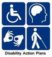 Disability Action Plans