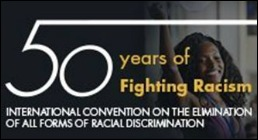 Commission feeds into UN Committee on race equality