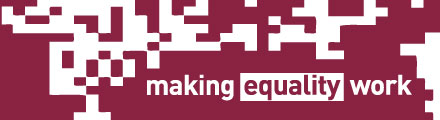 Making Equality Work banner