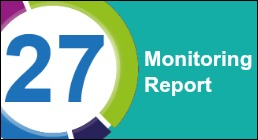 Monitoring Report 27