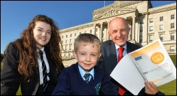 Challenging Inequalities in Education: Chief Commissioner's statement