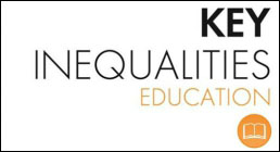 Key Inequalities in Education - new research report