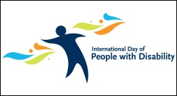Celebrating International Day of Persons with Disabilities