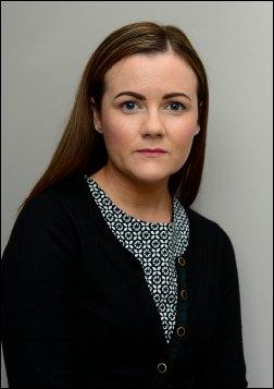 Marie-Claire McLaughlin