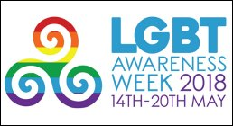 Are you passionate about LGBT rights? Join us on 17th May