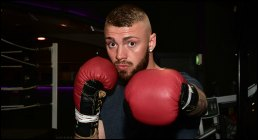 Fighting for equality - boxer settles case against Ulster Boxing Council