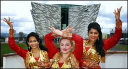 Belfast Mela Festival - Sunday 30 August 2015