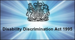 Marking 20 years of the Disability Discrimination Act