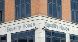 Equality Commission welcomes appointment of new Commissioners