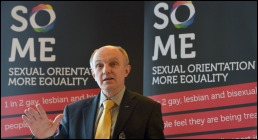 Equality Commission speaks out to support Pride 2016