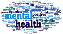 Blog article: Mental health in the workplace