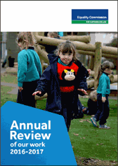 Annual Review published