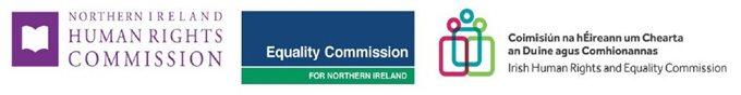 Commission logos