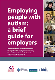 Autism guide for employers